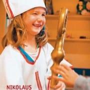 Nikolaus feiern