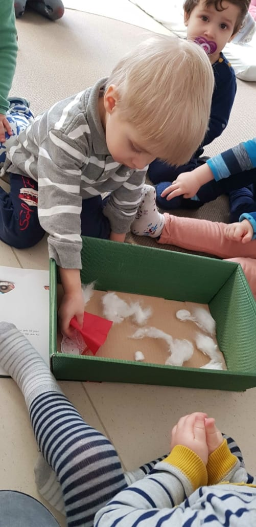 Kindergarten Zum Guten Hirten